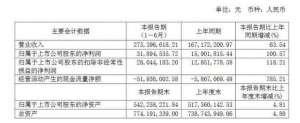 华体照明发布2018半年报  净利达到3189万元外转子风机